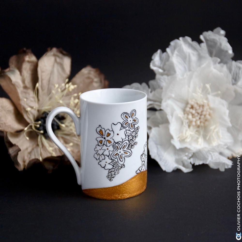 ibsaporcelaine cours de peinture moderne sur porcelaine. Black Bedroom Furniture Sets. Home Design Ideas